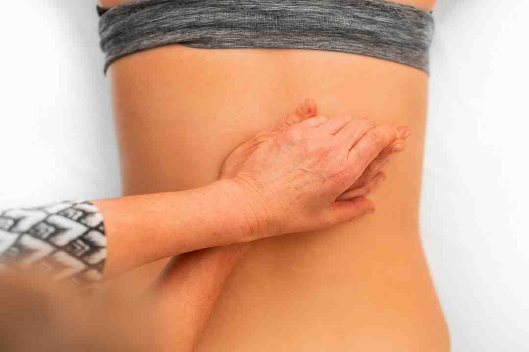 Comment faire un massage aux jambes