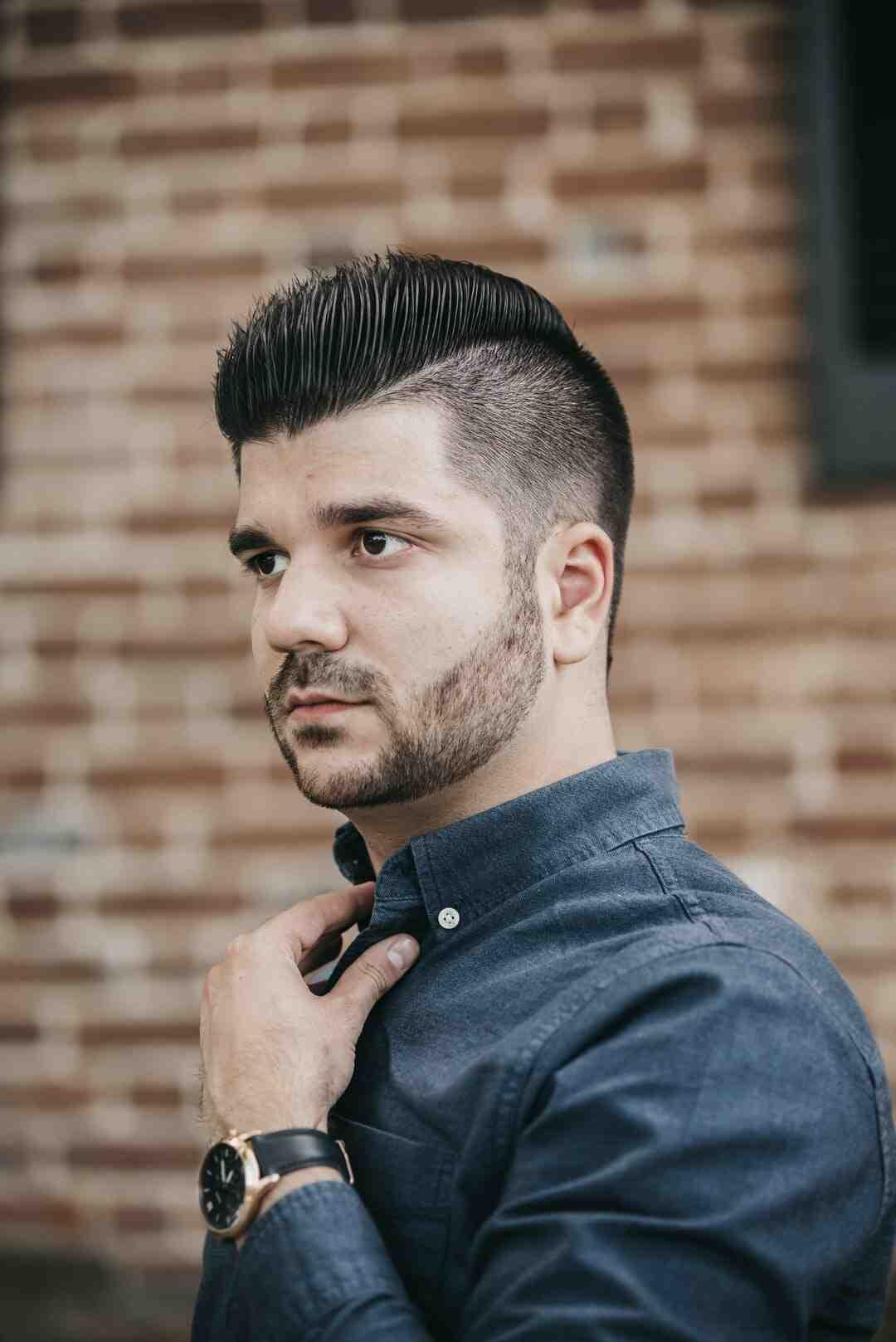 Comment se couper les cheveux soi même (pour les hommes)
