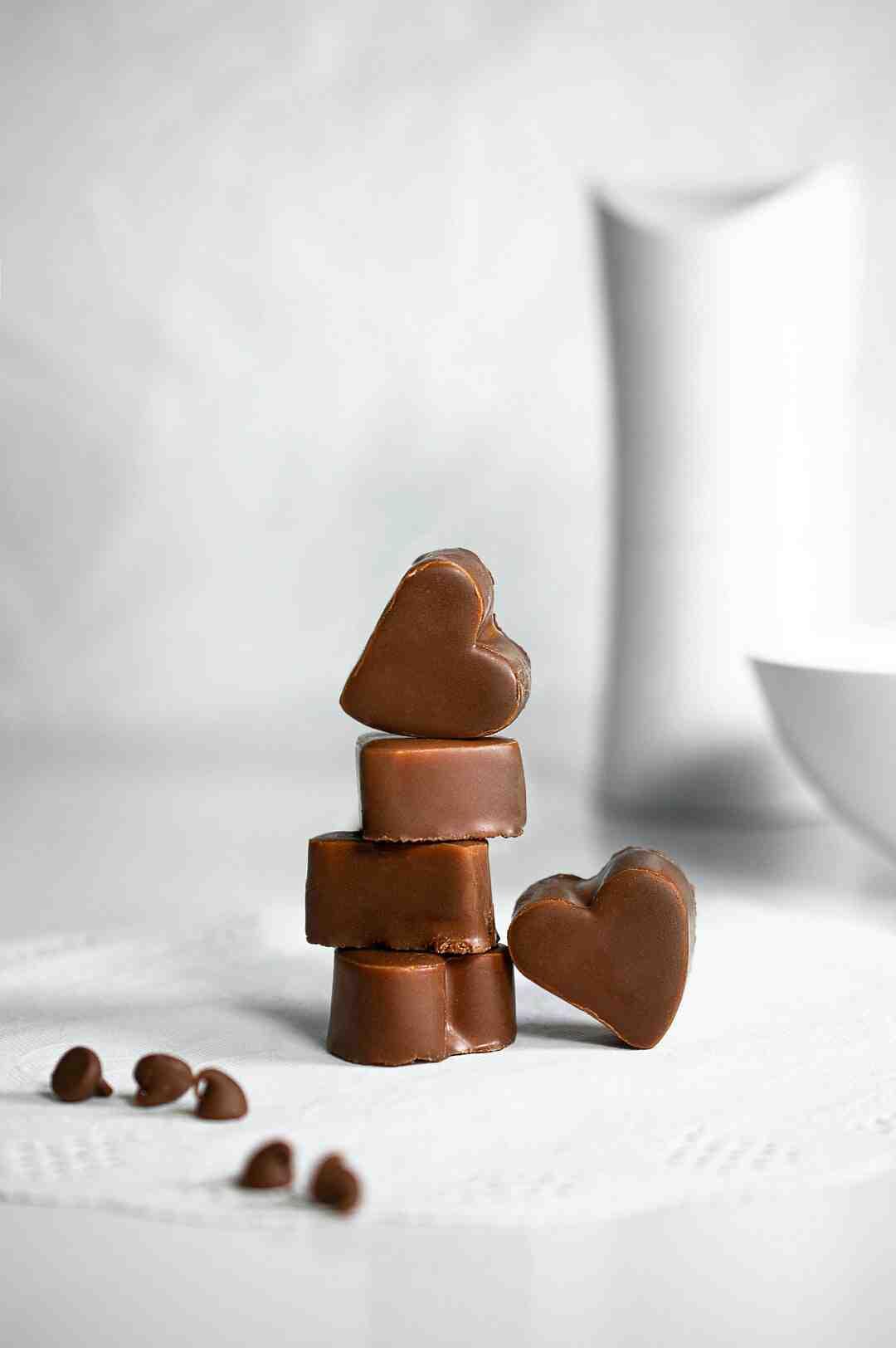 Pourquoi j'ai toujours envie de manger du chocolat ?