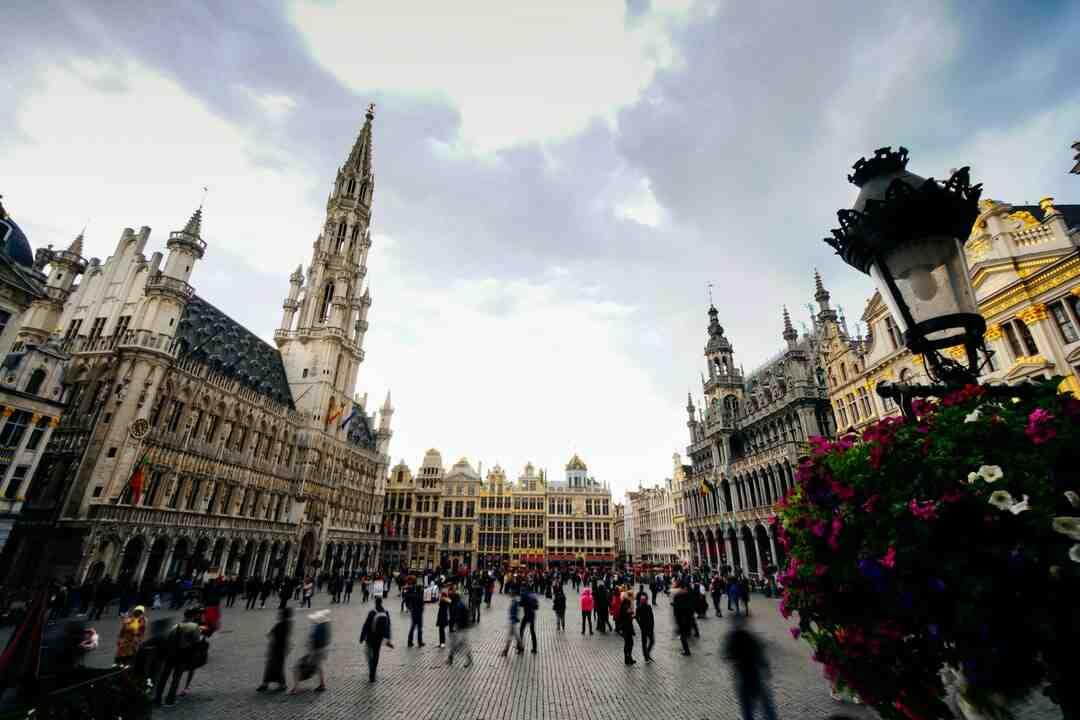 Quelle est la spécialité de Bruxelles ?
